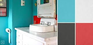 Bathroom Paint Colour Ideas Colors Bathroom Color Ideas Palette And Paint Schemes Home Tree Atlas