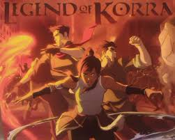 The Legend of Korra 1. Sezon 7. Bölüm