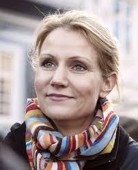 Élections législatives danoises de 2015