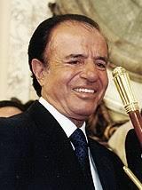 Argentine general election, 2003