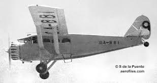 aviones 2 alas