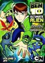 Ben 10 Ultimate Alien เบ็นเท็น อัลติเมทเอเลี่ยน Vol.3 DVD Master 1 ...