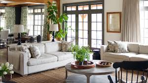 Interior Design  A Sophisticated Country House With Traditional - Country house interior design