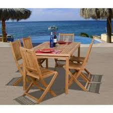 Outdoor Furniture Teak Sale by Awesome Teak Wood Outdoor Furniture Wood Patio Furniture Teak Set