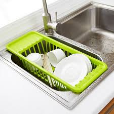 Popular Compact Dish RackBuy Cheap Compact Dish Rack Lots From - Kitchen sink dish rack