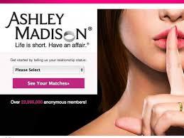 Peek inside cheating site Ashley Madison   Business Insider Business Insider