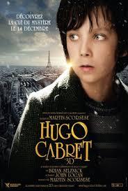 La invención de Hugo (2011) [Latino]