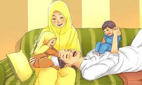 Sunnah Rasulullah s a w Dalam Rumah Tangga