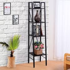 Ladder Bookshelf Pottery Barn Wall Book Rack Wall Book Rack Vertical Design Room For Kids With
