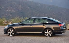 lexus car price com 2011 lexus gs350 awd editors u0027 notebook automobile magazine