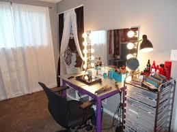 bedroom makeup vanity with lights decorate bedroom makeup vanity