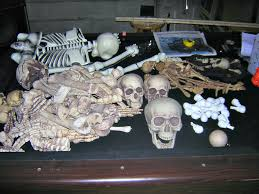 Halloween Skeleton Props by Halloween Prop Building Resources For The Diy Home Handyman And