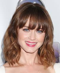 medium length straight hairstyles for round faces medium haircuts for oval faces women medium haircut