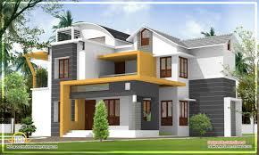 modern home design in nepal