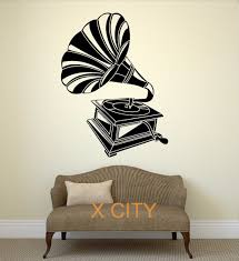 Music Home Decor by Online Get Cheap Vintage Music Aliexpress Com Alibaba Group