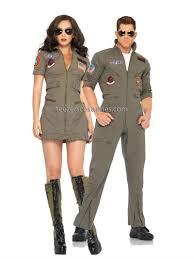 top gun couples halloween costume leg avenue couples costumes