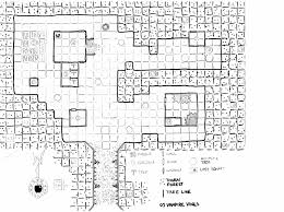 Belly Mapping Paizo Com Round 4 Design A Villain U0027s Lair The Abandoned