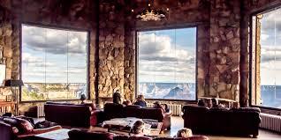 Grand Canyon Lodge North Rim Grand Canyon National Park - Grand canyon lodge dining room