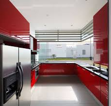 Red And Black Kitchen Ideas Red And Black Kitchen Decor Ideas White Home Design With Color As
