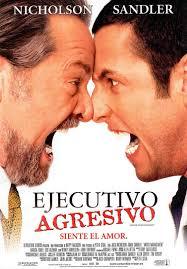 Ejecutivo agresivo (2003)