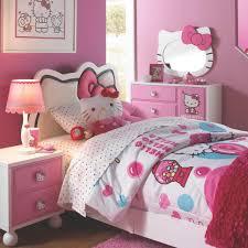 hello kitty rooms ideas