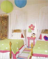 Baby Room Wall Murals by Girls Bedroom Astounding Baby Pink And Green Room Decoration