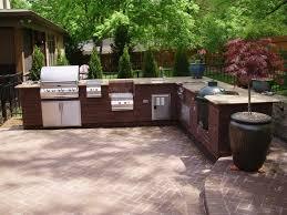 Diy Outdoor Kitchen Ideas Outdoor Kitchen Outdoor Kitchen Design Plans And Kitchen Design