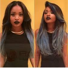 Grey Human Hair Extensions by Ig Spotlesss Mind U2022 Pinterest Bbygirl212 Hairstyles