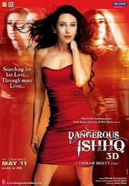 Dangerous Ishhq 2012