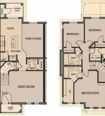 Small House Floor Plan by 1200 Sq Ft Single Floor House Plans House Floor Plans Simple