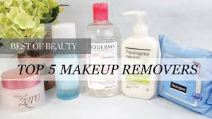 best eye makeup remover 2016 makeup vidalondon