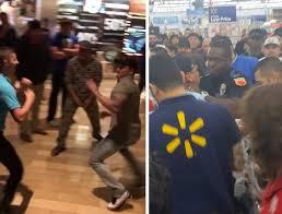 best black friday deals orange county walmart black friday 2015 fights videos show kentucky mall brawl walmart