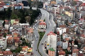 Trabzon ilimiz