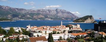 Google Maps Spain by Google Map Of Montenegro Nations Online Project