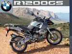 2005 BMW R1200GS - Motorcycle USA