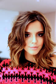 womens haircuts for curly hair top 10 most glamorous wavy hairstyles for shoulder length hair
