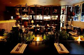 restaurant venues for hire sydney hcs
