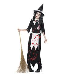 Undead Halloween Costumes Zombie Witch Costume Undead Lining Women Horror Shop