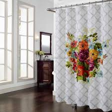 Bed Bath And Beyond Shower Curtain Liner Shower Curtains At Bed Bath And Beyond 8 Best Dining Room