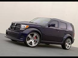 dodge nitro workshop u0026 owners manual free download