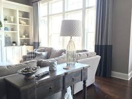 tips to choosing beautiful pinch pleat curtains color block drapery panel a classic linen drape with color block