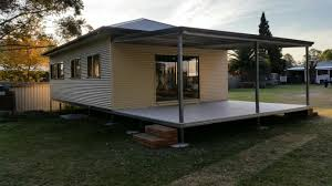 the deakin from 14 000 best granny flats