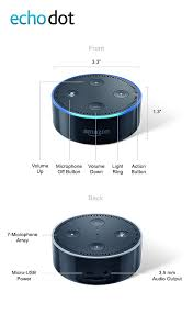 amazon power supply black friday amazon echo dot add alexa to any room