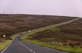 A169 road