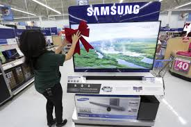 best deals on tvs on black friday black friday at walmart kicks off on thanksgiving day business
