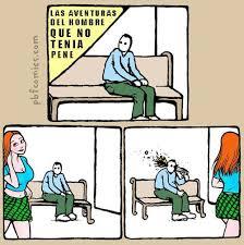 """La Historia De La Chica Sin """"Vagina""""  D:"""