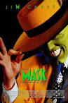 The mask 2 logo