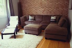 Costco Living Room Brown Leather Chairs Furnitures Brown Leather Couch Costco Modular Couch Costco