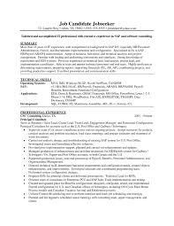Jobs Freshers Resume Layout by Sap Mm Fresher Resume Format Free Resume Example And Writing