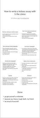 ideas about Essay Writing Help on Pinterest   Chemistry     How To  Write a Essay with of the Stress is creative inspiration for us  Get more photo about diy home decor related with by looking at photos gallery at